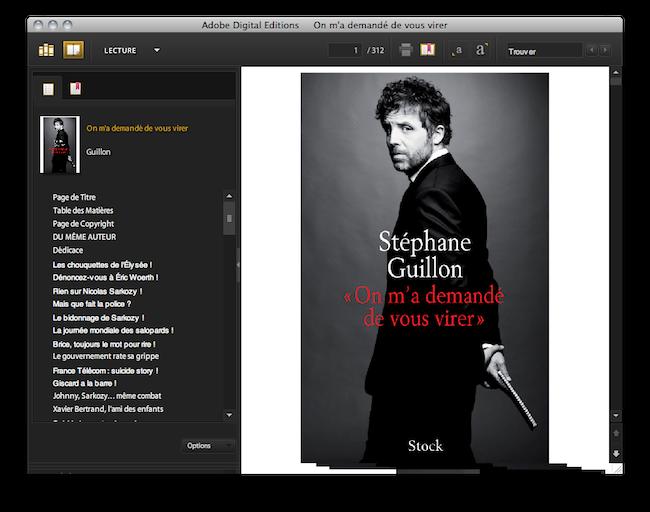 cap 2011 01 23 à 11.27.01 Fnuck la Fnac et ses ebooks aux DRM !