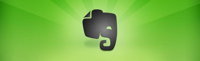 Nervernote – Un client Evernote natif pour Linux