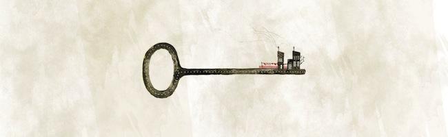 Une clé de licence perdue ?