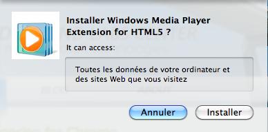 Capture d'écran 2011 02 02 à 18.14.19 Le H.264 de retour dans Chrome grâce à Microsoft !