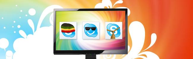 Lancer plusieurs Skype avec des comptes différents