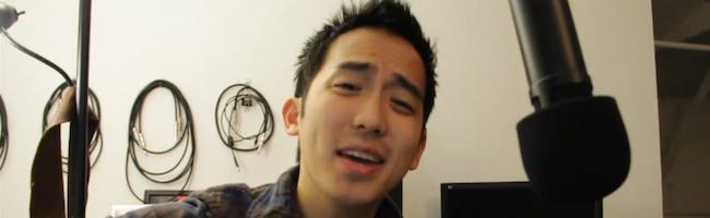 Découvrez Jimmy Wong !