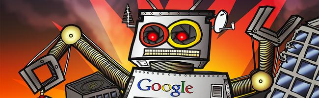 Google veut un outil pour déterminer si un gouvernement ou un FAI censure Internet