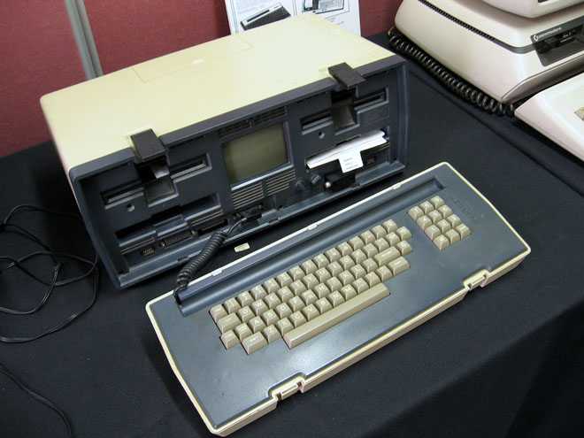 L 39 ordinateur portable f te ses 30 ans korben - Inventeur de l ordinateur ...