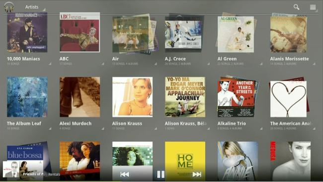 cap 2011 05 10 à 18.39.25 Premières images de Google Music Beta
