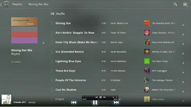 cap 2011 05 10 à 18.40.10 Premières images de Google Music Beta