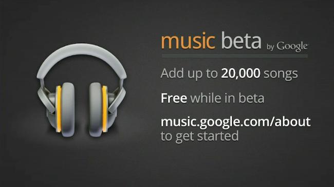 cap 2011 05 10 à 18.41.45 Premières images de Google Music Beta