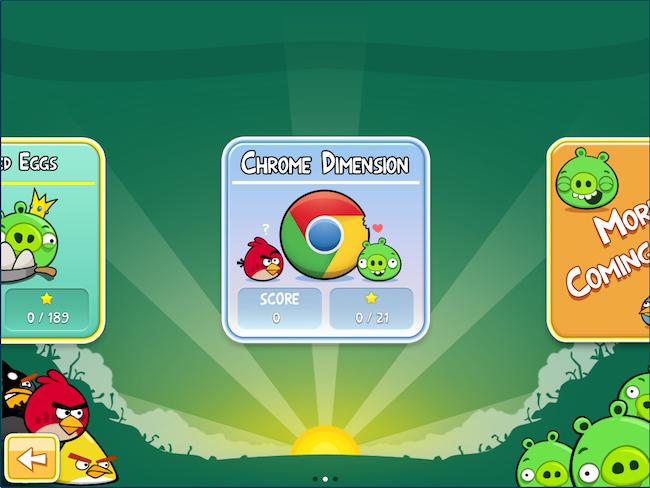 cap 2011 05 12 à 08.54.44 Une petite partie de Angry Birds, ça vous branche ?