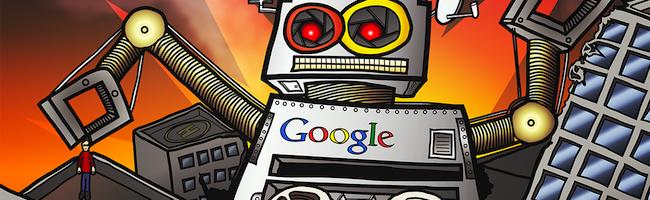 Le cadeau de Google et Facebook aux spammeurs