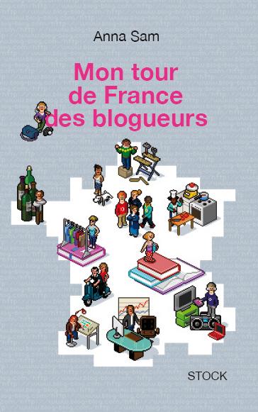 couvblogueurs Son tour de France des blogueurs   8 bouquins pour vous