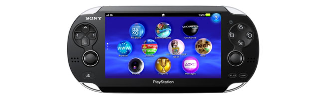Ps vita la nouvelle console portable de sony korben - Ps vita test de la console ...