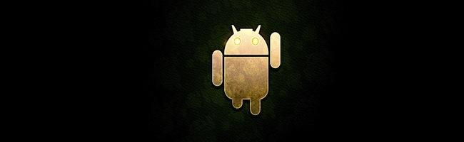 Découvrez le nouvel Android Market