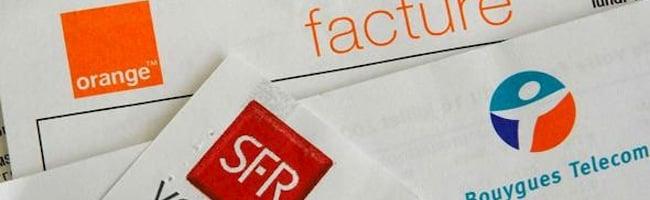 Forfait limités – Orange, SFR et Bouygues cherchent à nous couillonner
