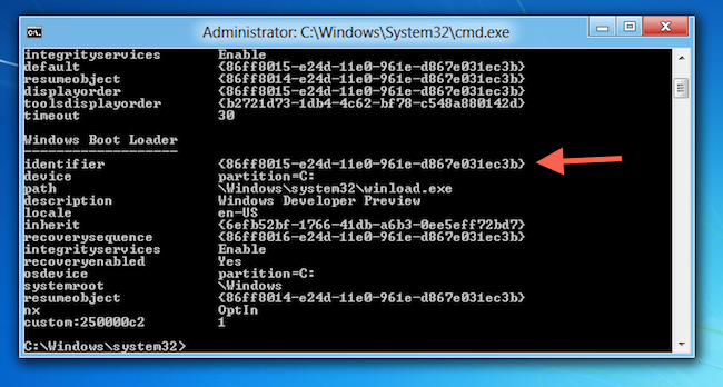 Win8 En fonction Oracle VM VirtualBox 2011 09 22 09 01 42 Mode sans échec sous Windows 8