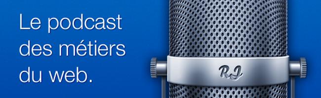 Le podcast Remixjobs – Découvrez le métier de développeur Facebook.