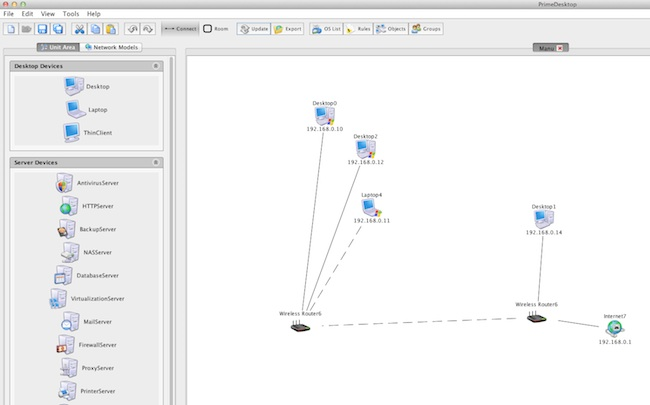 cap 2011 09 27 à 10.44.14 Prime   Un outil pour modéliser votre réseau local