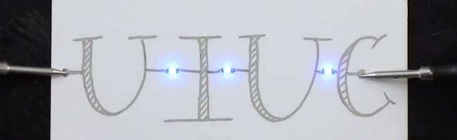 Dessiner un circuit à main levée