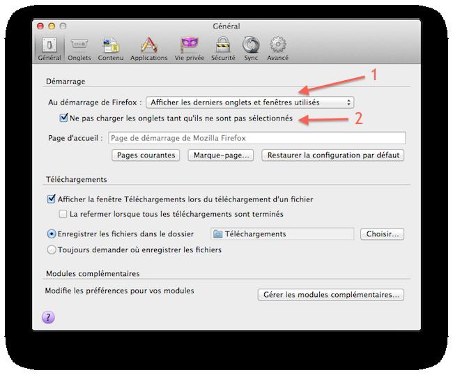 cap 2011 11 15 a%CC%80 06.18.15 Accélérez le chargement de Firefox 8