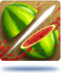 Nokia N8 - Fruit Ninja