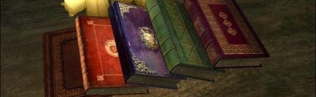 Skyrim – Le livre