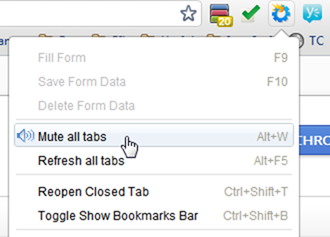 mute all tabs google chrome2 Chrome Toolbox   Couper le son des onglets (et dautres choses)