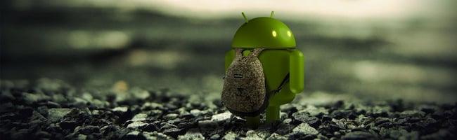 Le SDK Android n'est plus un logiciel libre