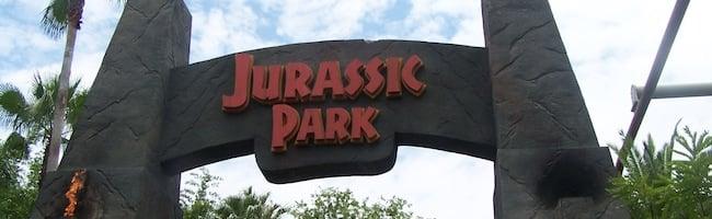 Jurassic Park – Bon plan sur la trilogie by Korben Wallpaper-480841