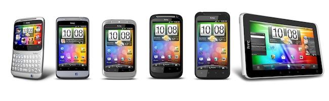 Comment débloquer un téléphone Android HTC
