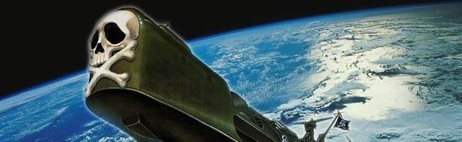 Bientôt des satellites de hackers au dessus de nos têtes ?