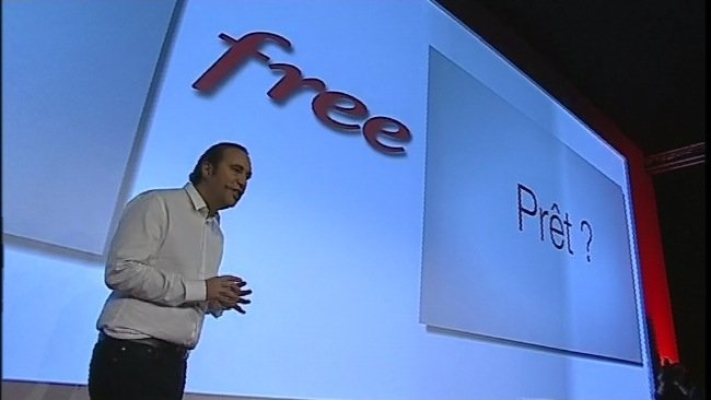 freemobile tarif Free Mobile   Les forfaits