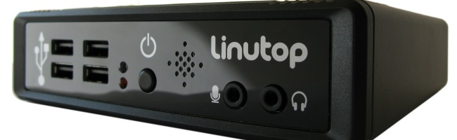 Linutop – Le cadeau de janvier