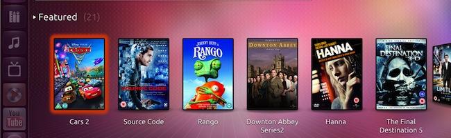 Comment installer UbuntuTV