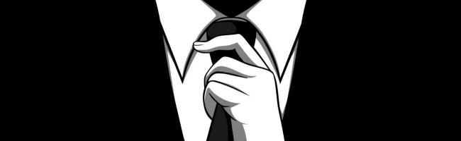 Anonymous, vous êtes finis !!