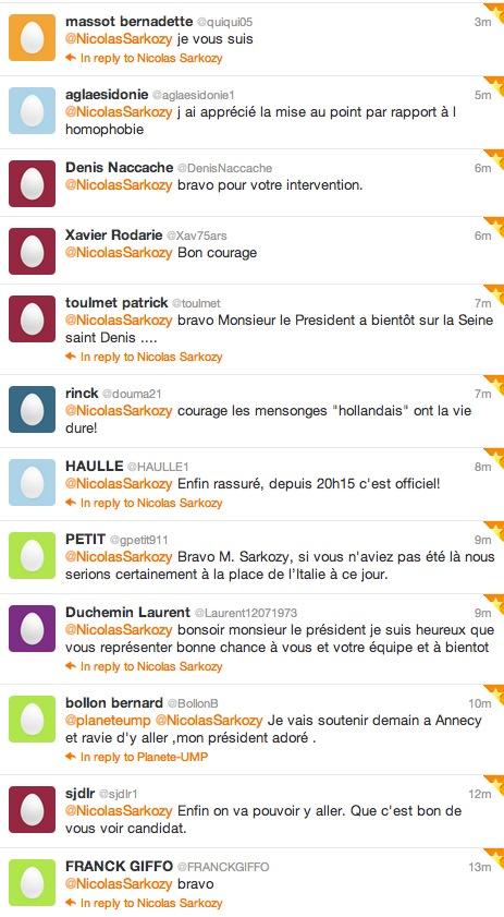 cap 2012 02 15 a 22.02.45 Nicolas Sarkozy et ses têtes doeufs