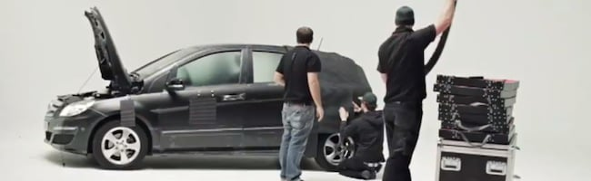 experience svt muscle voiture 5ème