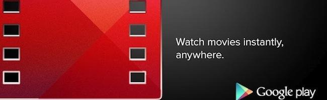 Google Play – Lire des films même avec un téléphone Android rooté