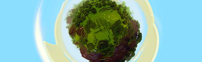 Jouez à Minecraft Classic gratuitement
