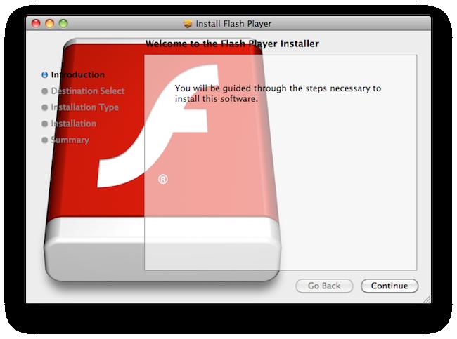 un malware sur mac comment savoir si vous avez chapp flashback korben. Black Bedroom Furniture Sets. Home Design Ideas