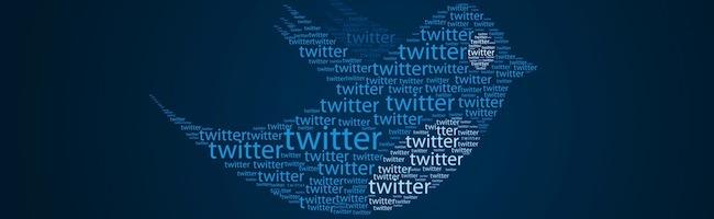 On peut maintenant rechercher d'anciens messages sur Twitter