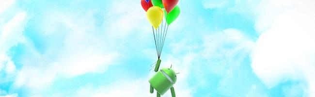 Android – Installation impossible d'une application sur votre téléphone ? Meuh non !