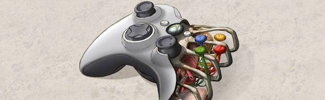 Xbox \u2013 Vers une manette biométrique