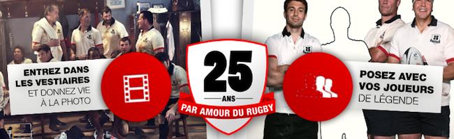 Par amour du Rugby [Sponsor]