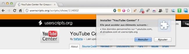 cap 2012 06 27 a 06.51.18 Impossible dinstaller une extension dans Chrome sans passer par le Web Store
