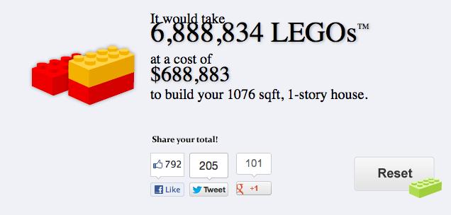 Envie de construire votre maison en lego faites faire un for Change votre fenetre cas par cas
