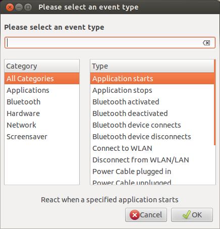 cuttle Cuttlefish   Automatisez votre Ubuntu