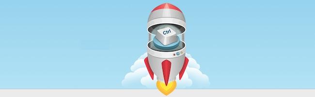 KeyRocket – Pour apprendre les raccourcis claviers d'Office et Windows