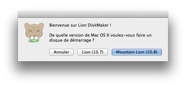 ldm2 Comment faire un DVD dinstallation de Mac OSX Lion ou Mountain Lion