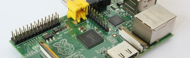 BerryBoot – Du multiboot facile sur le Raspberry Pi
