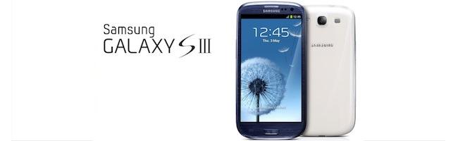 Le Samsung Galaxy S3 qui se bloque toutes les 5 minutes ? Voici comment arranger le problème…