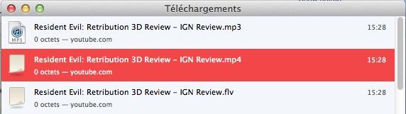 videodownloadhelper Impossible de télécharger une vidéo Youtube ? Voici une solution...